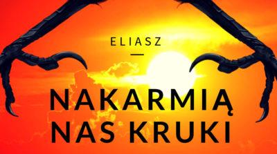 #1 - Nakarmią nas Kruki - czyli survival w miłości 📢
