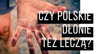 #22 Uzdrawianie, nakładanie rąk - sceptyk, który uwierzył Jezusowi i działa 📢