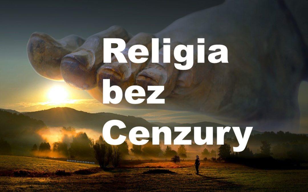 #4 Religia bez cenzury 📢