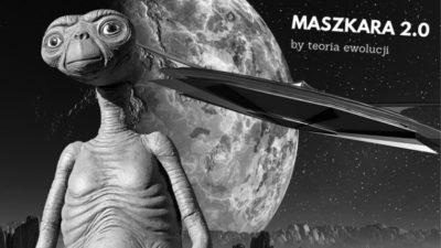 #23 D-ewolucja, ufo i rurkowce - a gdzie sól? 📢