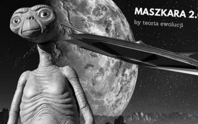 #23 D-ewolucja, ufo i rurkowce – a gdzie sól? 📢